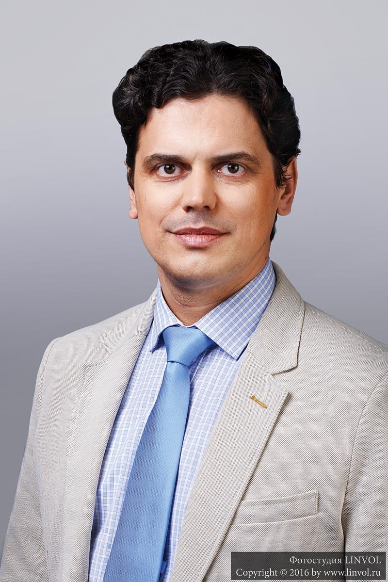 бизнес-портрет Rehau Белоедов Андрей