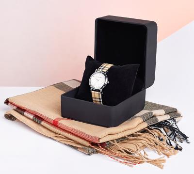 Имиджевая фотография часов для рекламной компании